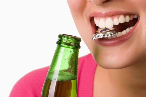 9 thói quen không tốt cho răng