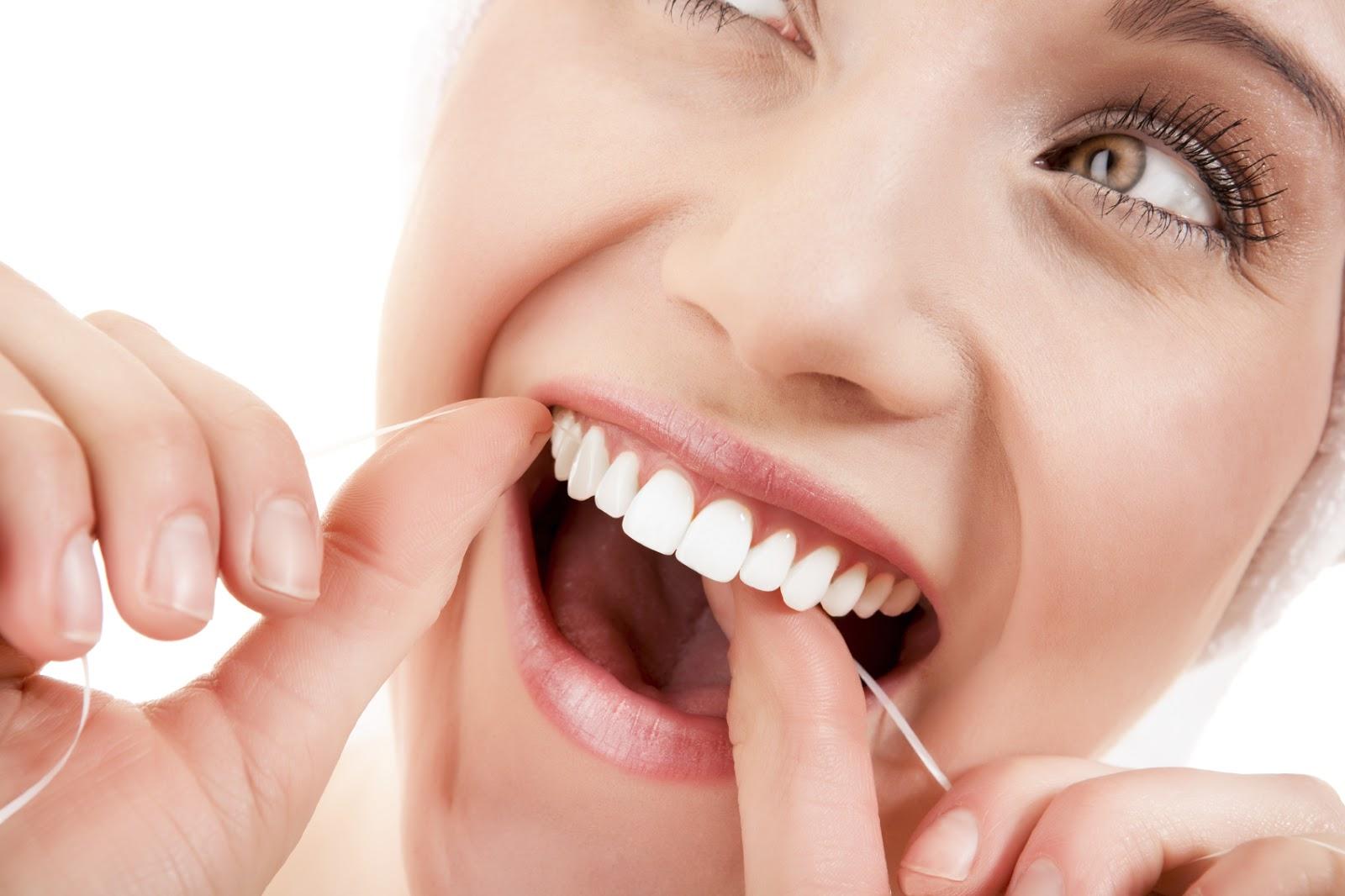 Các dịch vụ làm răng thường gặp tại các phòng khám nha